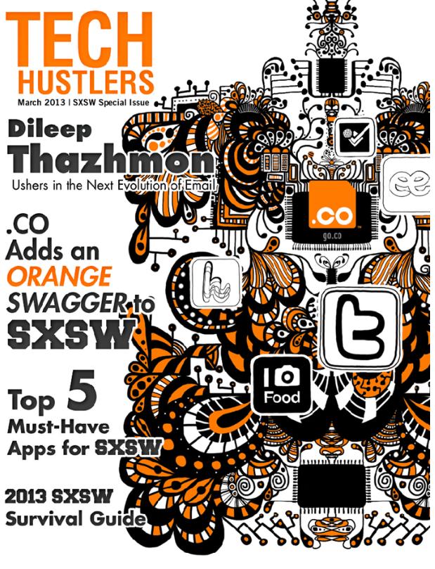Tech Hustlers