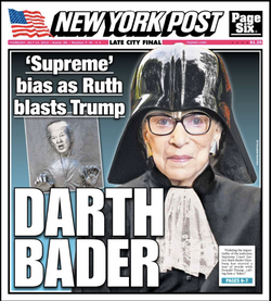 Scriptwriter at The New York Post