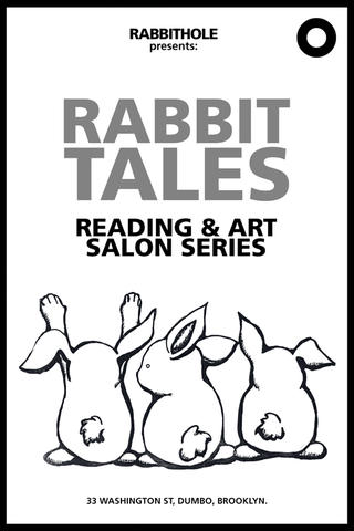 Rabbit Tales Reading Series