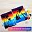 Thumbnail: Tropical Sunset Double Canvas Partner Painting