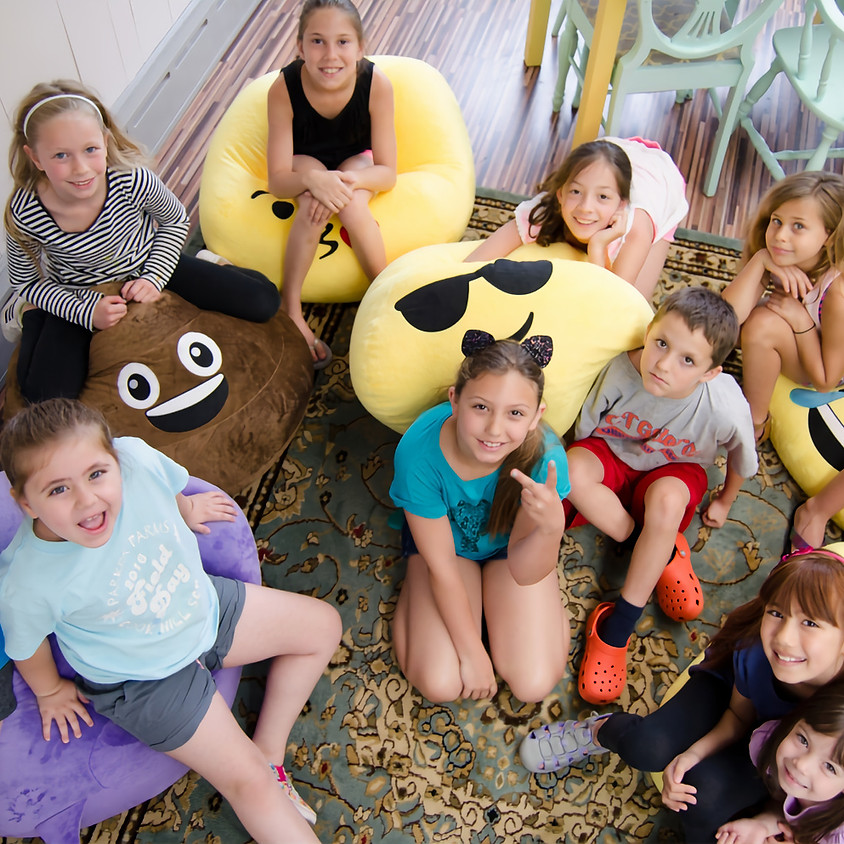 Animals and Nature Summer Camp
