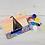 Thumbnail: Sailboat DIY Paint Kit