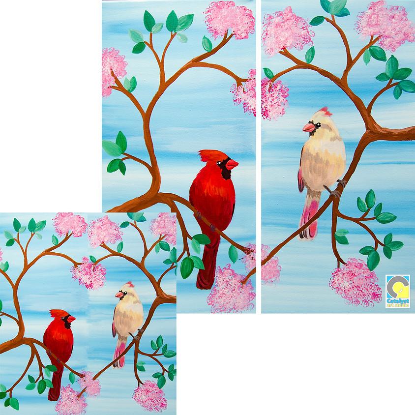 Love Cardinals $39