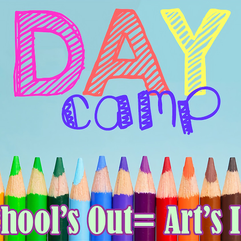Election Day Art Camp