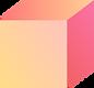Cube coloré