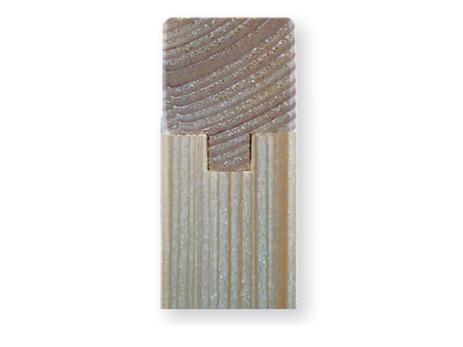 emboîture haute 40 mm