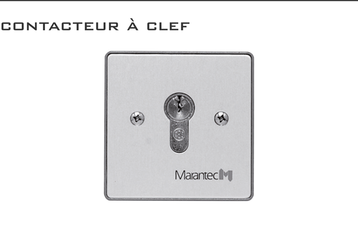 MARANTEC CONTACTEUR CLEF.png