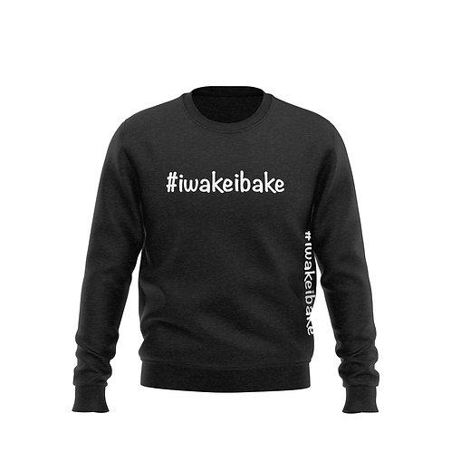 #iwakeibake O One sweater