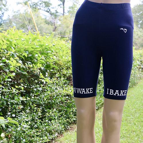 Biker shorts (bakes shorts )