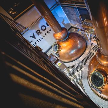© Holyrood Distillery
