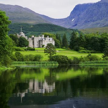 © Inverlochy Castle