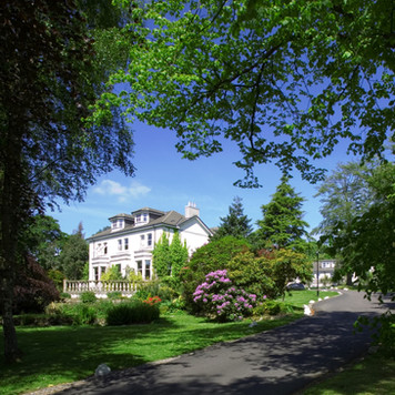 © Marcliffe Hotel and Spa
