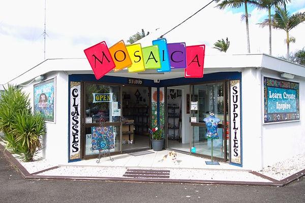 Mosaic Tiles Australia