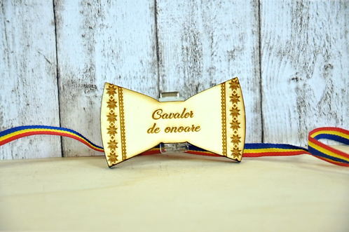 Cocarde traditionale