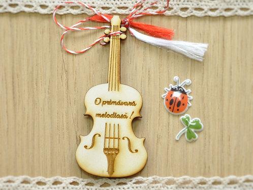 Mărțișor muzical