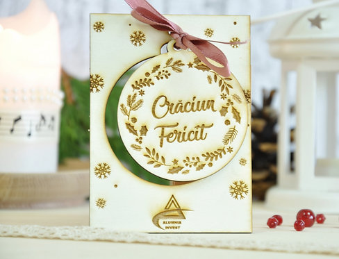 Ornament de Crăciun