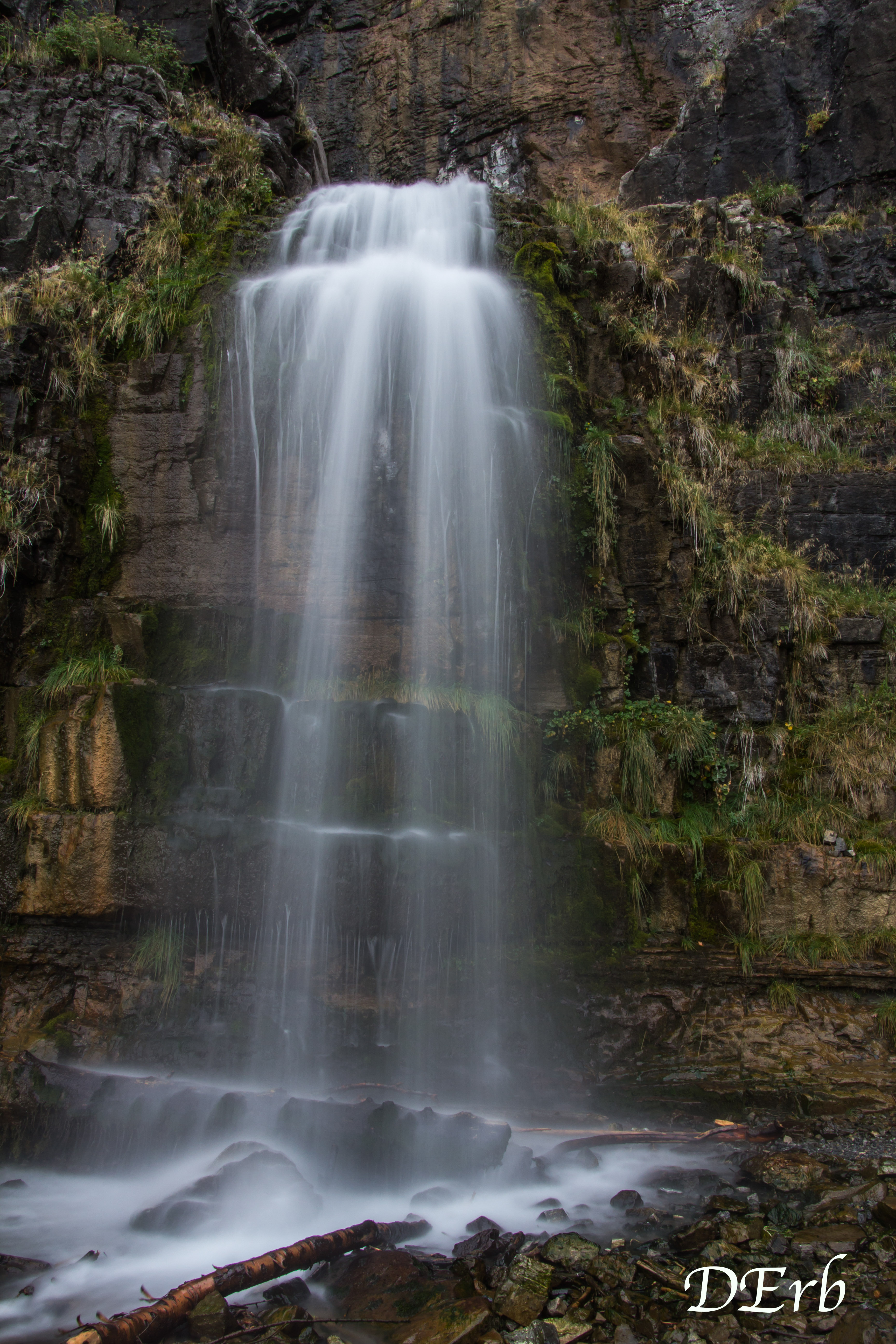 Ferry Falls