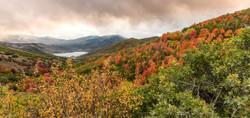 Fall Deer Creek