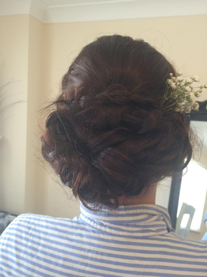 BridalHair