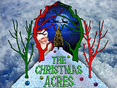 The Christmas Acres Logo