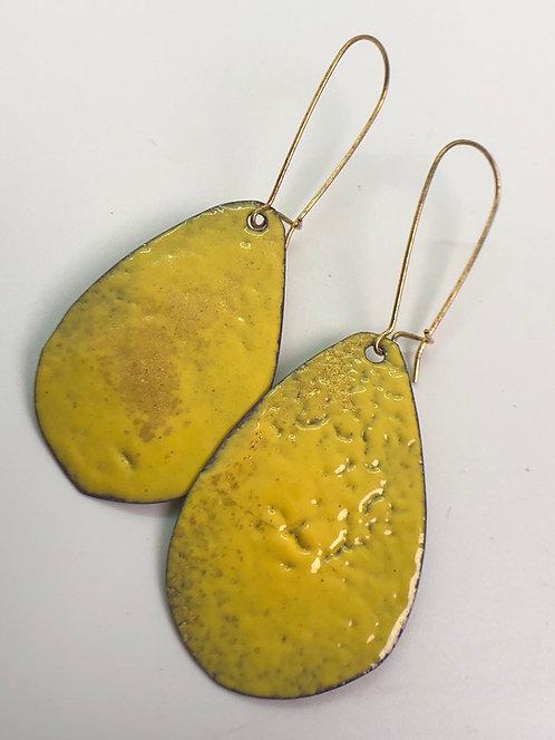 Yellow Gold Pearl