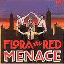 A Quiet Thing - Flora, The Red Menace