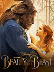 A Change In Me - Beauty And The Beast