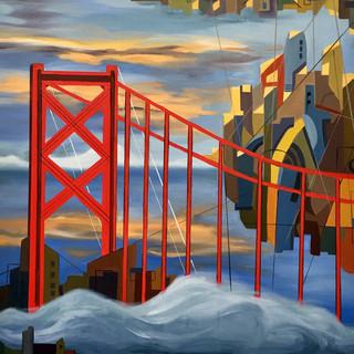 Fog City San Francisco, 2019