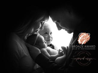 Captured Magic Photography | Newborn Photography | Newport, SE Wales