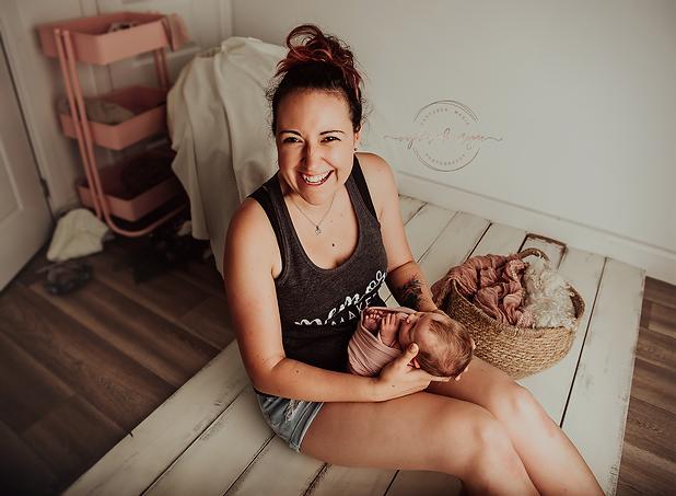 Award winning newborn photographer in Newport, SE Wales