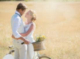 Shoot boda al aire libre