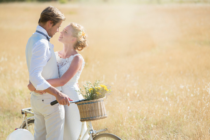 Happy Earth Day! 6 ways to make your wedding more environmentally friendly