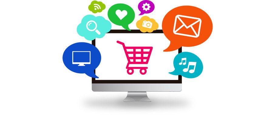 Criação de E-commerce (Loja Virtual)