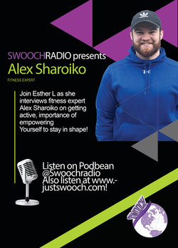 SWOOCHRADIO: EMPOWER Yourself!