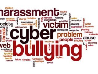 Professor makes legal case for schools to challenge cyberbullies (Via @ScienceDaily)