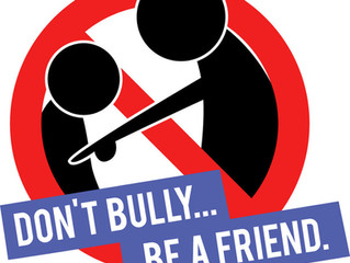 What if Your Child IS the One Showing Bullying Behavior?