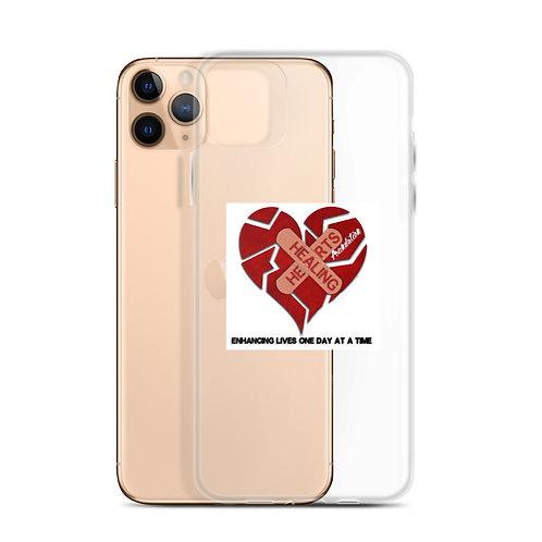 HHF iPhone Case