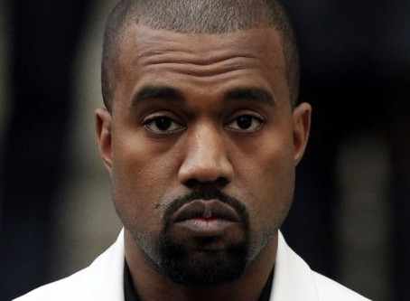 Celebs React to Kanye West's Twitter Rant