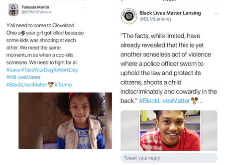 What Lives Really Do Matter?