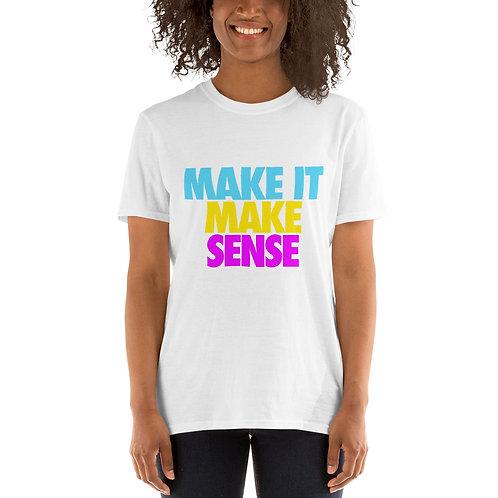 WOMENS MAKE IT MAKE SENSE