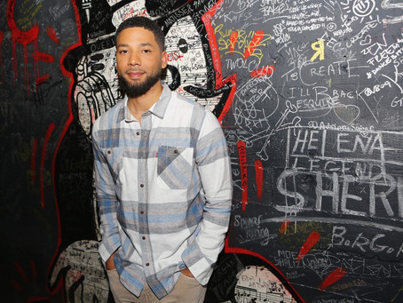 Jussie Smollett Alleged Attack
