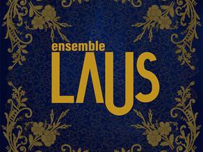 편곡, 녹음, 발매: 2020.11.27: LAUS Ensemble vol.1