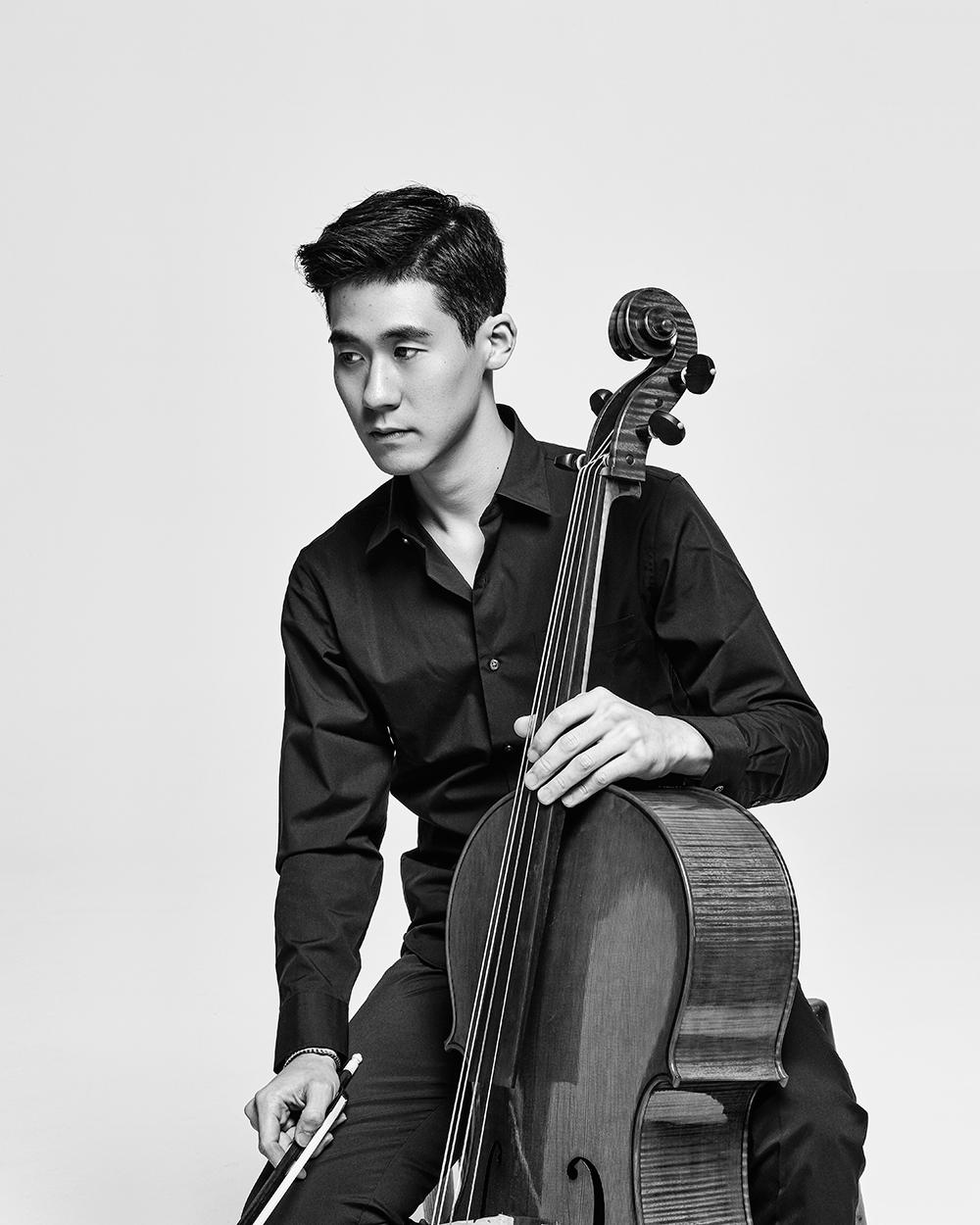 Cello 조현근