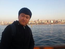AHN seoku