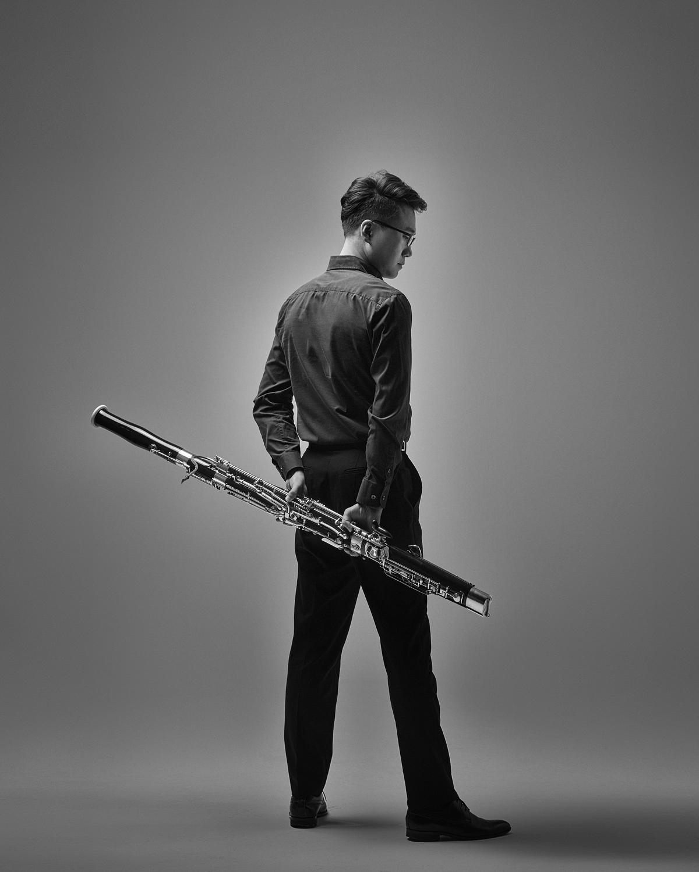 Bassooniste