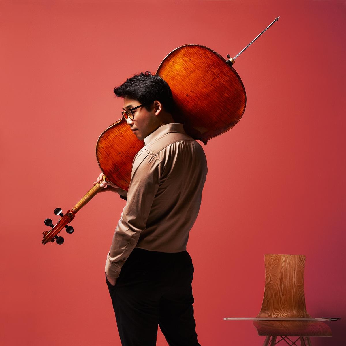 Cello 송윤민