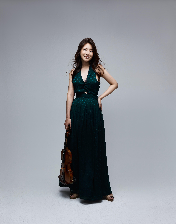 Violinist_유슬기