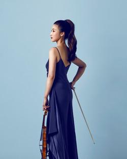 Violinist_김미현