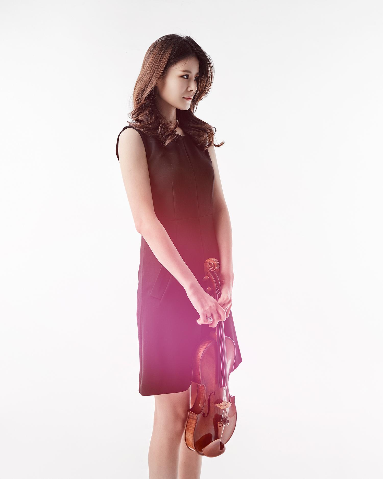Violinist_홍의연