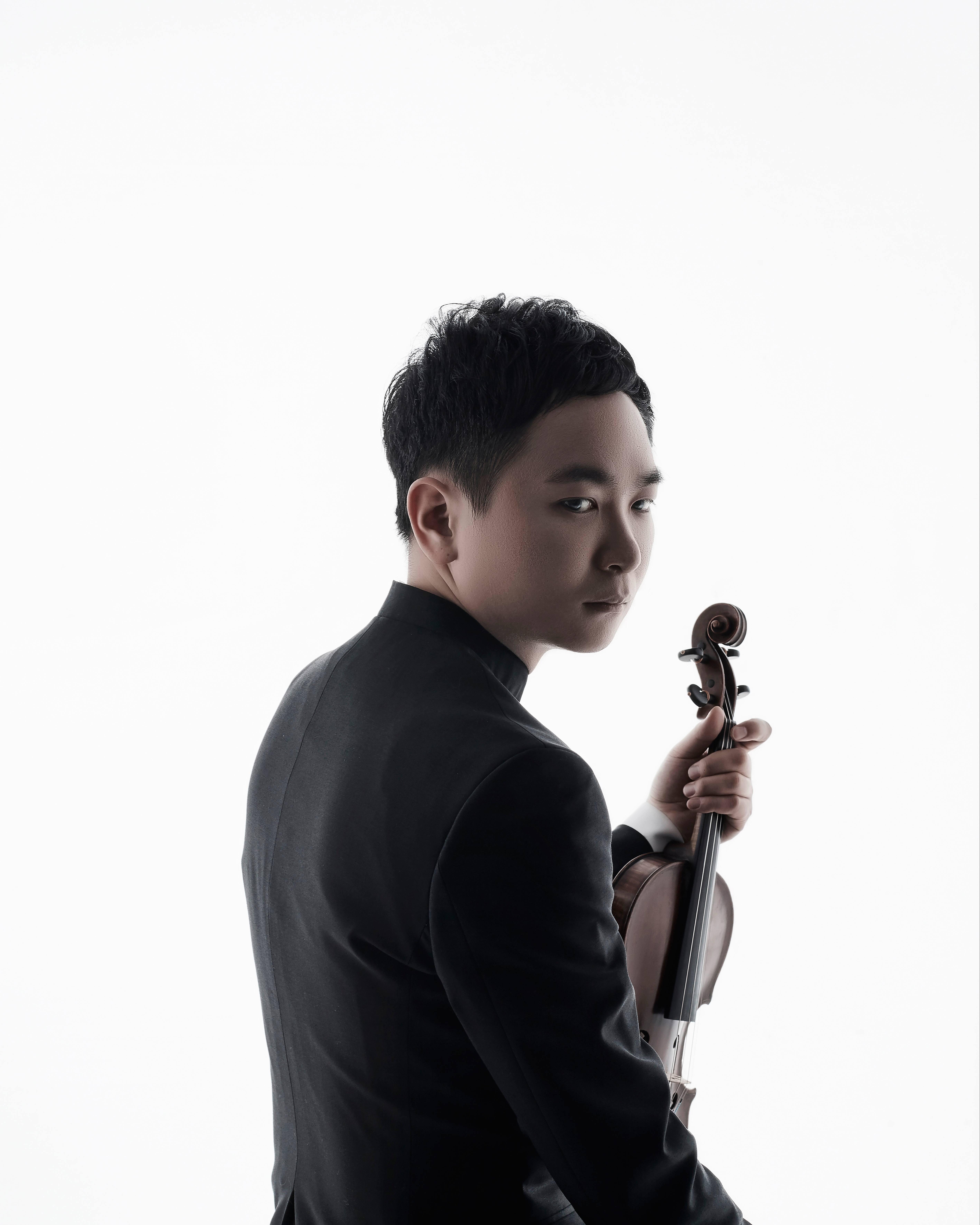 Violinist_박재현